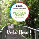 DO YOU LOVE THE DAINTREE DISCOVERY CENTRE? RACQs Peoples Choicehellip